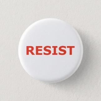 RESIST - Red Alert Button