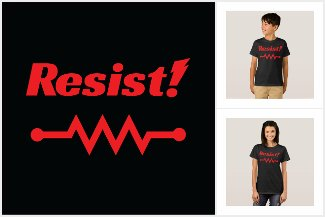 Resist! Red Pack