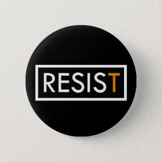 RESIST Round Button