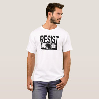 Resist the White House T-Shirt