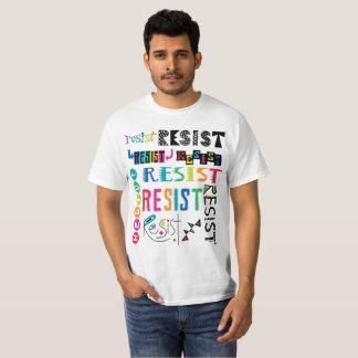 Resist Them T-Shirt