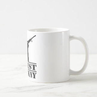 Resist Tyranny AR Coffee Mug