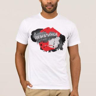 Resistance Fightwear Shapes T-shirt