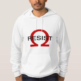 resistance hoodie
