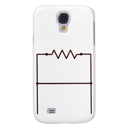 Resistance is Futile Galaxy S4 Covers