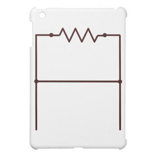 Resistance is Futile iPad Mini Covers