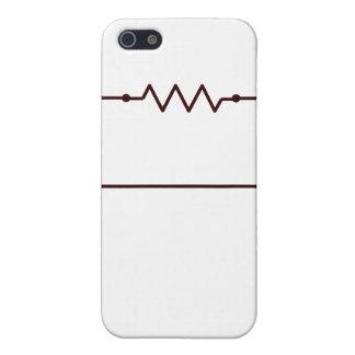 Resistance is Futile iPhone SE/5/5s Case