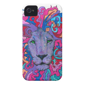 Resistance lion iPhone 4 case