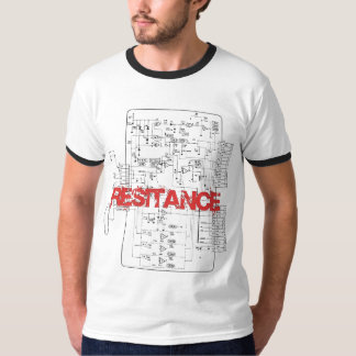 Resistance Ringer Shirt