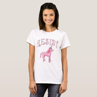 Resistance Unicorn T-Shirt