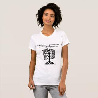 #resistancegenealogy T-Shirt