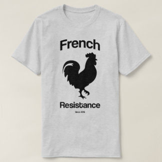 Resistencia francesa playera