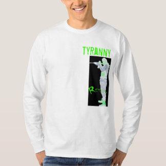 resistgreend, Tyranny T-Shirt