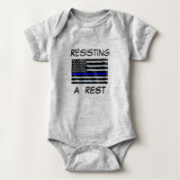 Resisting A rest