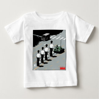 Resisting Tyrannical Government Baby T-Shirt