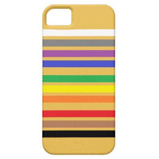 Resistor iPhone 5 Covers