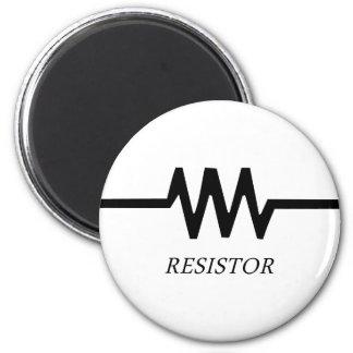 Resistor Magnet