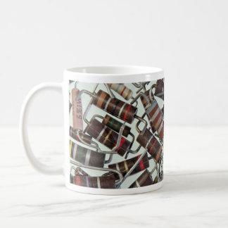 Resistors Classic White Coffee Mug