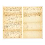 Resolución 1830 de West Point de Davy Crockett Impresiones En Lienzo Estiradas