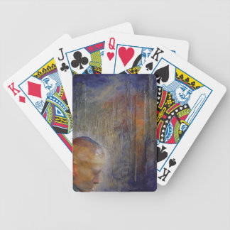 """Resolve"" Playing Cards"