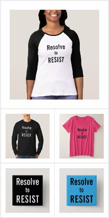 Resolve to Resist Kit