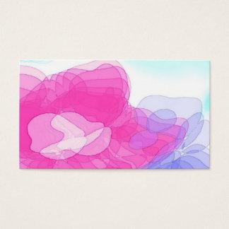 Resonance Business Card