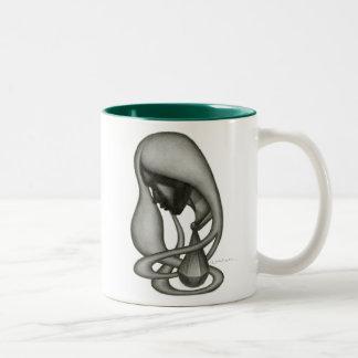 """""""Resonance"""" Mug"""