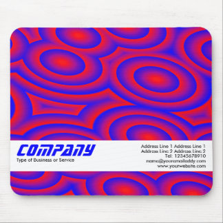 Resonate, Business Mouse Pad