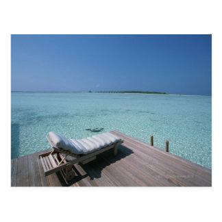 Resort image 2 postcard