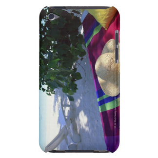 Resort Image 3 iPod Touch Case