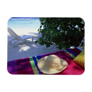 Resort Image 3 Magnet
