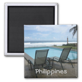 Resort Magnet