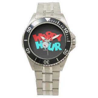 Resort Vacation Watch Happy Hour Fun & Playful