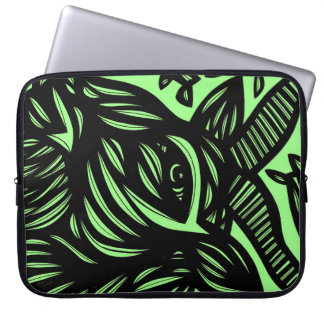Resourceful Bright Independent Innovate Laptop Sleeve