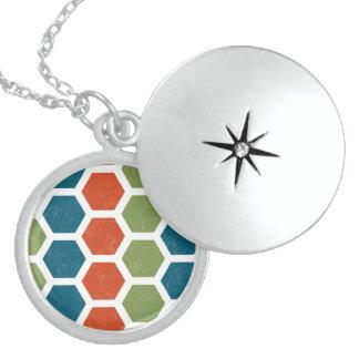 Resourceful Legendary Courageous Affirmative Round Locket Necklace