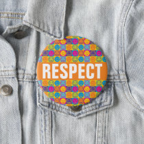 RESPECT Anti-bullying Button