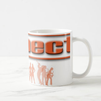 respect band mug