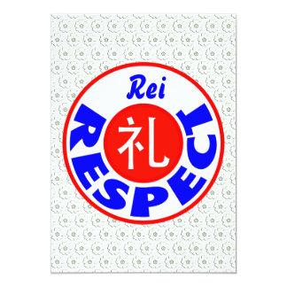 Respect Card