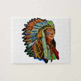 RESPECT FOR NATURE JIGSAW PUZZLE