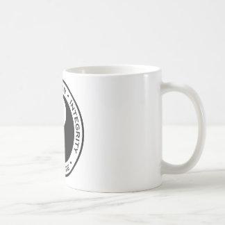 Respect Honor Integrity Karate Coffee Mug