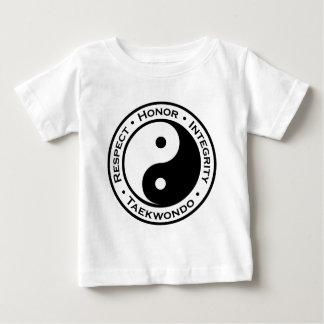Respect Honor Integrity Taekwondo Shirt