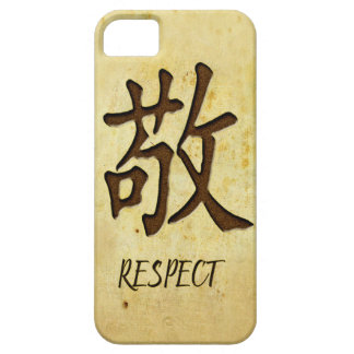 Respect iPhone 5 Case Mate ID Case