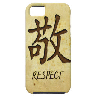 Respect iPhone 5 Case Mate Tough