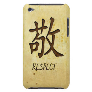 Respect iPod Touch Speck Case