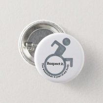 """Respect It"" Button"