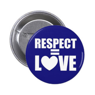 Respect Love Button