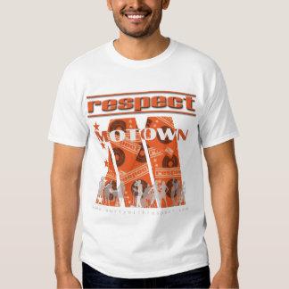 Respect Motown Dresses