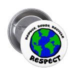 Respect Pin