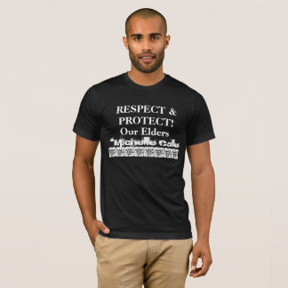 RESPECT & PROTECT! T-Shirt