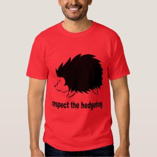 Respect The Hedgehog Dresses